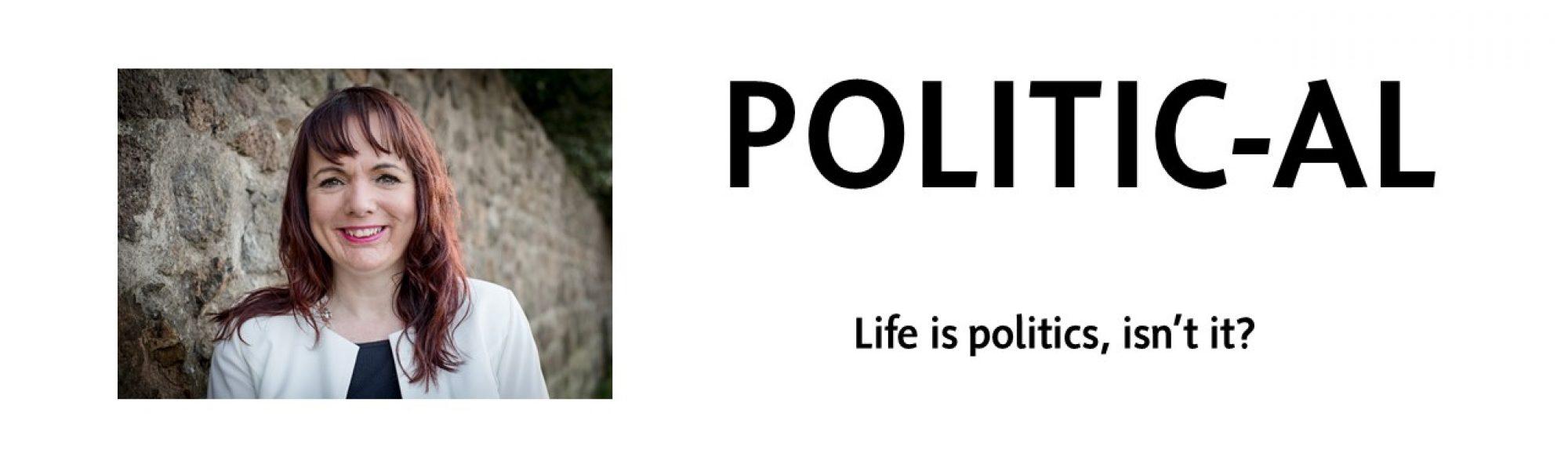 POLITIC-AL